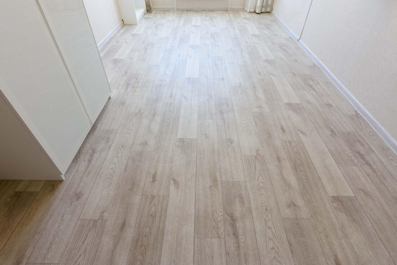 Linoleum,Flooring,Covering,In,Bed,Room,Interior
